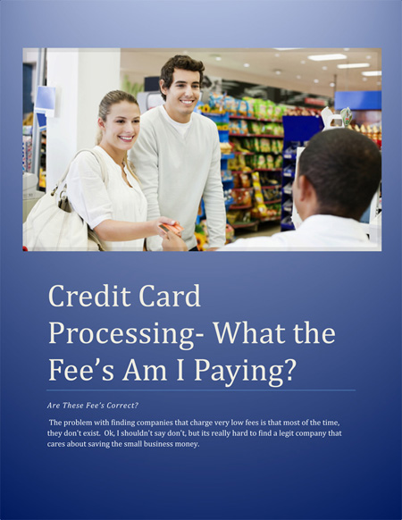 What The Fees Ebook